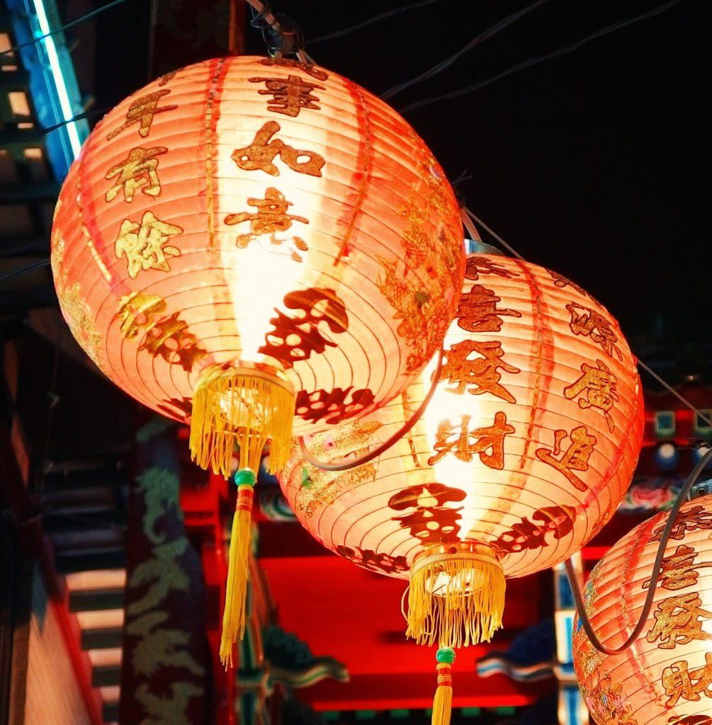 China: Escenarios de importación