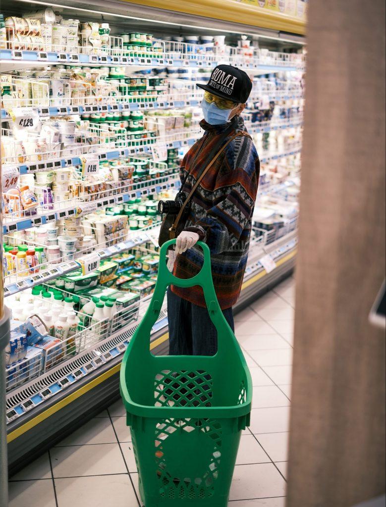 Mercado internacional de productos lácteos USDA (27/03/20)